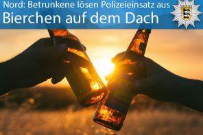 10 Bier-Dinge für die man direkt verhaftet wird