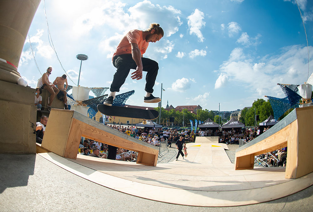 Alle Fotos von Daniel Wagner.