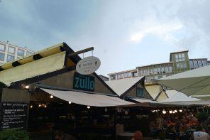 Neu auf dem Weindorf 2019: Laube Zum Zullo