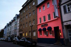 Neu: Rocco am Leonhardsplatz