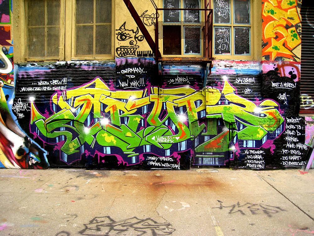 Crypt-New-York