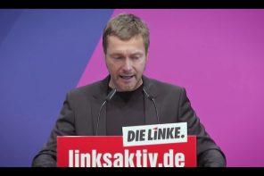 Erste Rede von Christian Lindner nach Parteiwechsel