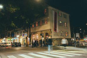 Hegel-Haus Zwischennutzung #geistesblitz: Die Hegel-WG