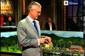 Die Harald Schmidt Show – Der Nürtinger Bahnhof