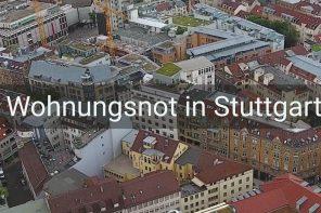 Video: Warum ist Wohnen in Stuttgart so teuer?