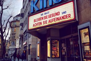 "Fotoprojekt ""Stuttgart trotz(t) Corona"" im StadtPalais – send your Pics"