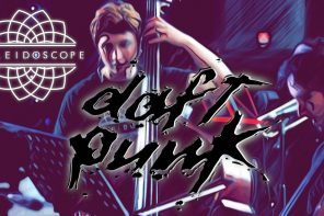 Daft Punk Orchestra Medley