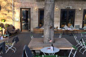 Next Gastro-Reopenings: Suessholz, Galerie Kernweine und andere Dinge