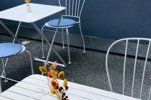 Gastro-Comeback: Tiffin-Terrasse, Tatti, Kottan, Holzapfel & viele andere Spots wieder offen