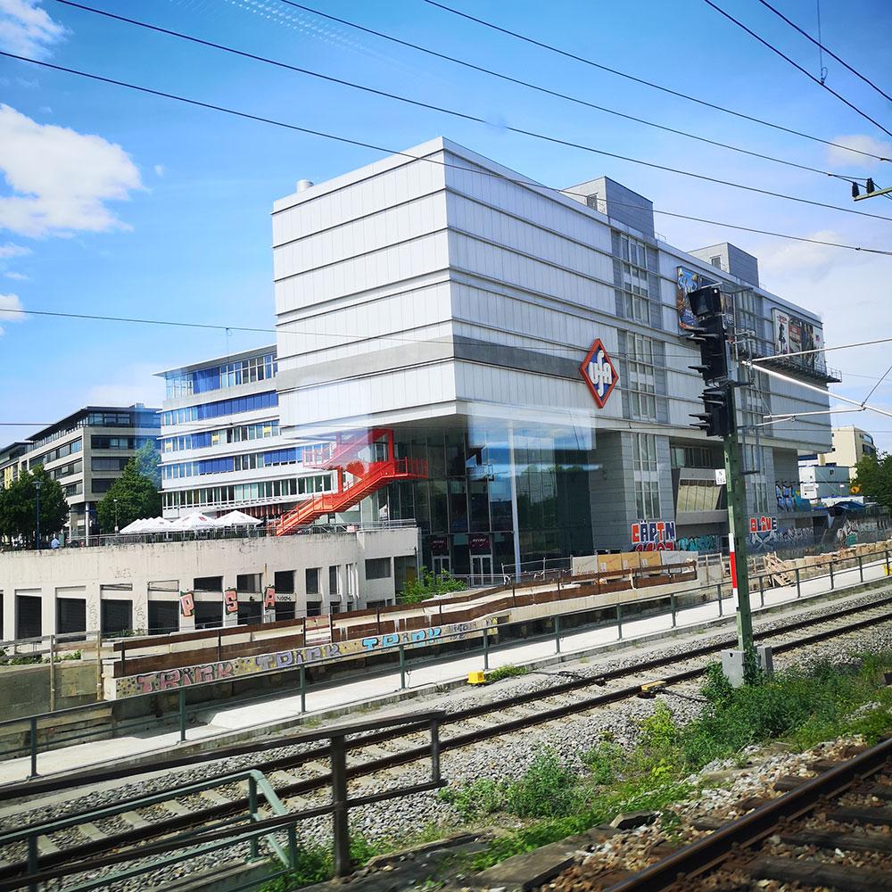 Ufa Palast Kassel