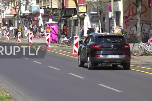 Von Juni bis Oktober: Pop-up-Bike-Lanes in Stuttgart