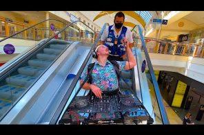 Mall DJ