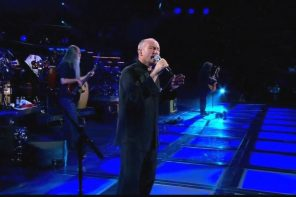Phil Collins Live in Paris 2004