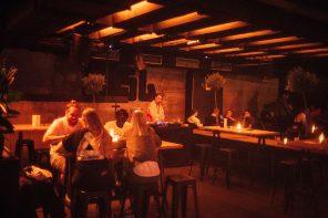Flexen im Sitzen: Schräglage is back – ab diesem Freitag mit Terrasse