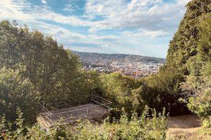 10 Orte, an denen sich Stuttgart anfühlt wie ein Diercke-Atlas