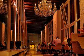 Neu: Restaurant Bellevue auf dem Killesberg