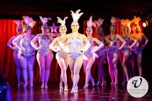 Heute: Stuttgart Burlesque Festival