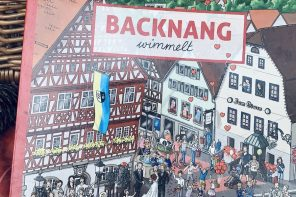 Putting the Back back into Backnang