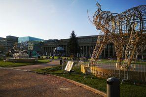 Adventszauber statt Weihnachtsmarkt