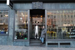 Time for change: Betreiberwechsel im Tiffin