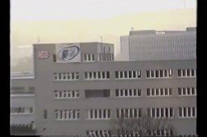 Fundstück: Stuttgart HBF 1998