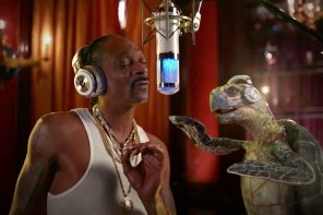 Snoop Dogg X SodaStream