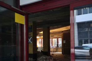 Restaurant Vhy! im Ex-Lichtblick