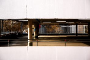 Ketty-Images: Breunibär Parkhaus Februar 2021