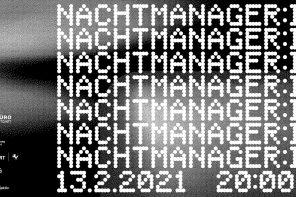 Samstag, 20:00 Uhr: Nachtmanager:in Stuttgart – öffentlicher Juryentscheid