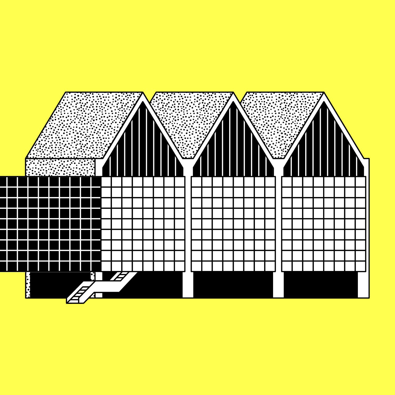 Titel: Urban structures: Consumption (Galeria, Stuttgart)
