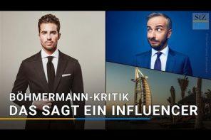 Influencer in Dubai – STNZ fragt nach