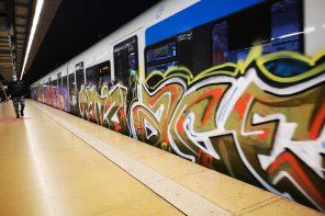 Erste S-Bahnen mit neuer Lackierung in Betrieb
