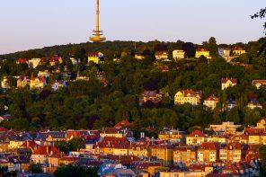 Bewertungsphase Bürgerhaushalt Stuttgart 2021