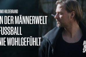 Der Klischee-Brecher: Die NACHSPIELZEIT von Timo Hildebrand