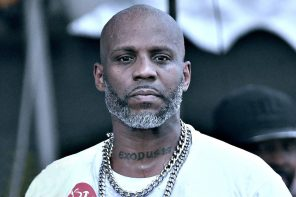 DMX – Rest In Peace (RIP)