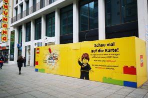 Lego Store Stuttgart Königstraße