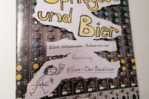 Egon Forever: Für Spritgeld und Bier