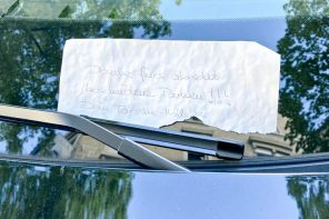 Porsche Riders Zettel Beef West