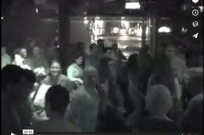 Rares Videomaterial aus dem Climax und Wohfahrt: Tanz mit Househalt