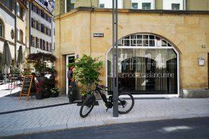 Neu: N14 Bar & Restaurant beim Hans im Glück-Brunnen